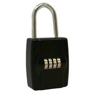 Emergency Key Lockbox