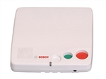 HOME Medical alert system with 2 buttons, 24/7 EMT-certified monitoring with monthly billing.  Hospital-grade equipment by BOSCH.