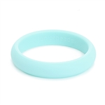 Juniorbeads Skinny Charles Jr. Bangle - Turquoise (Pack of 3)