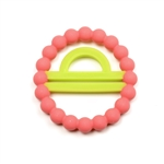 Chewbeads Baby Zodies Teether Refill - Libra Pink (Pack of 2)