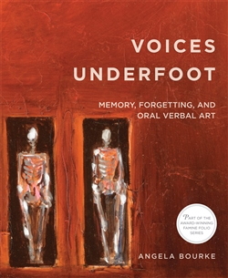 Memory, Forgetting, and Oral Verbal Art