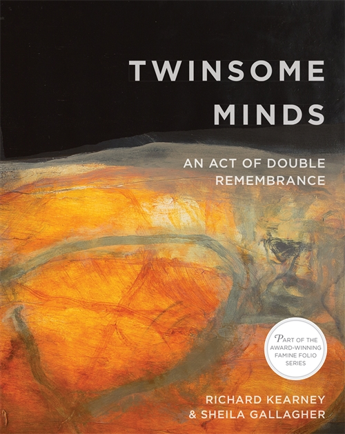 twinsome minds an act of double remembrance
