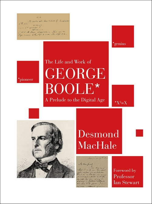 George Boole Biography Mathematician And Father Of Symbolic Logic