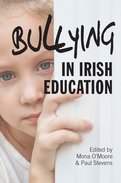 this book covers cyber bullying and bullying in schools