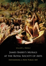 James Barry Irish Artist