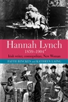 Hannah Lynch (1859-1904): Irish writer, cosmopolitan, new women