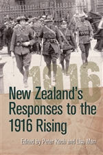New Zealand's Response to the 1916 Rising