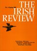 The Irish Review Issue 6