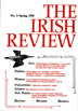 The Irish Review Issue 8