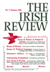 The Irish Review Issue 9