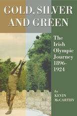 Gold, Silver and Green: The Irish Olympic Journey 1896-1924