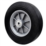 648-267 Offset Hub Hand Truck Wheels