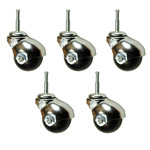 Baron Spherical casters