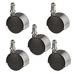 Pacer  floor safe decorative casters