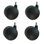 Extra Large heavy duty ultima casters