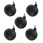 Extra Large heavy duty ultima chair casters