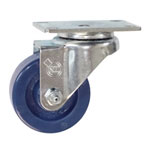 "3""  Swivel Caster with Polyurethane Wheel"