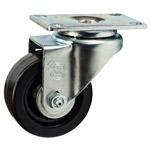 "3.5"" Swivel Caster with Phenolic Wheel"