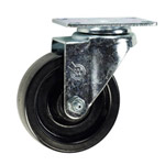 "4"" Swivel Caster with Phenolic Wheel"