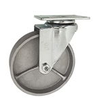 "5""  Swivel Caster with Semi Steel Wheel"