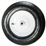 16 inch pneumatic wheelbarrow tire