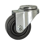 "3"" Swivel Caster with Phenolic Tread"