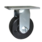 Heavy Duty Phenolic Wheel Caster
