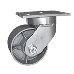 Swivel Caster with Semi Steel Wheel