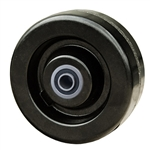"4"" x 2"" Phenolic Resin Wheel with Ball Bearings"