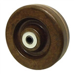4 Inch High Temperature Phenolic Wheel
