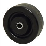 "3"" x 1-1/4"" Phenolic Resin Wheel"