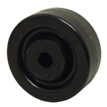 "3-1/4"" x 1-1/2"" Phenolic Resin Wheel"