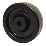 "4"" x 1-1/2"" Phenolic Resin Wheel"