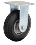 "6"" rigid flat free  Cart Caster"