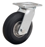 "6"" Swivel flat free  Cart Caster"