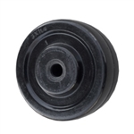"3"" x 1-1/4"" Rubber Wheel"
