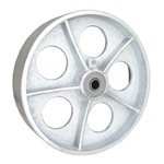 Semi Steel Wheel