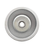 "3-1/4"" x 2"" Semi Steel Wheel"