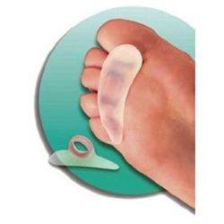 Hammer Toe Cushioning Pad Hammer Toe Relief Crest