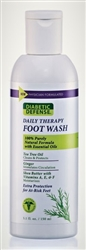 Diabetes Defense Foot Wash