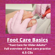 Nursing Foot Care Training Program Complete Training Video