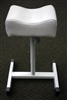 Padded Pedicure Foot Stool Rainier Medical Education