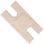 Adhesive Fabric Bandage for Digits Knuckle Bandage