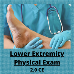 Lower Extremity Physical Examination Training Training Video