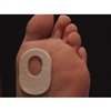 "1/8"" Adhesive Felt Protective Pads For Feet - 100 Count"