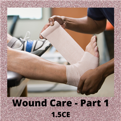 Wound Care Fundamentals - Part 1
