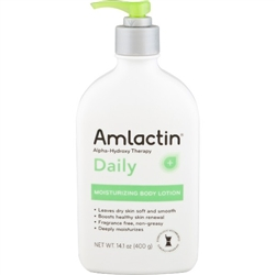 AmLactin Alpha-Hydroxy Therapy Daily Moisturizing Body Lotion - 7.9oz