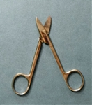 Professional Toenail Scissors for Thin to Moderately Thick Nails