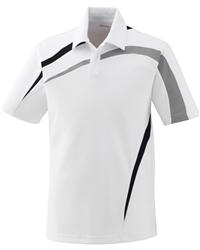 AL-IMPACT POLO SHORT SLEEVE - Imported