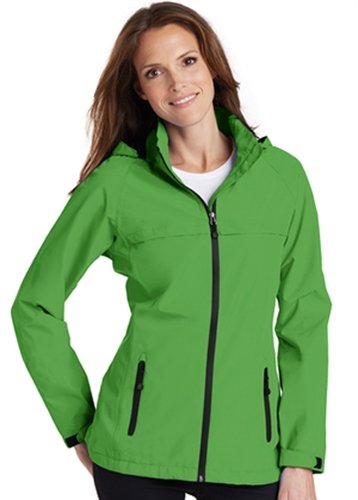 PA- WATERPROOF Jacket-LADY - IMPORTED